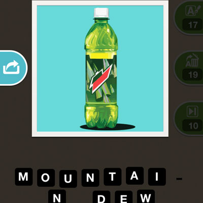 Moutain Dew